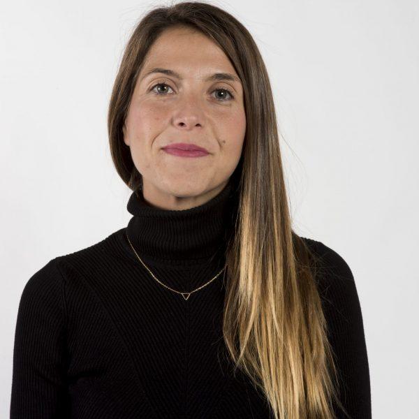 Ana Gómez de Castro