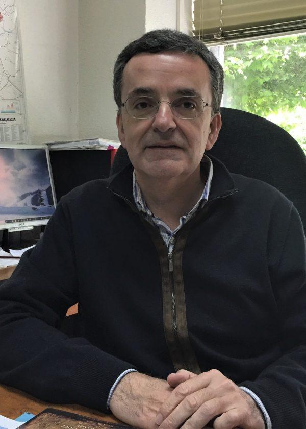 Carlos Fernández Rodríguez